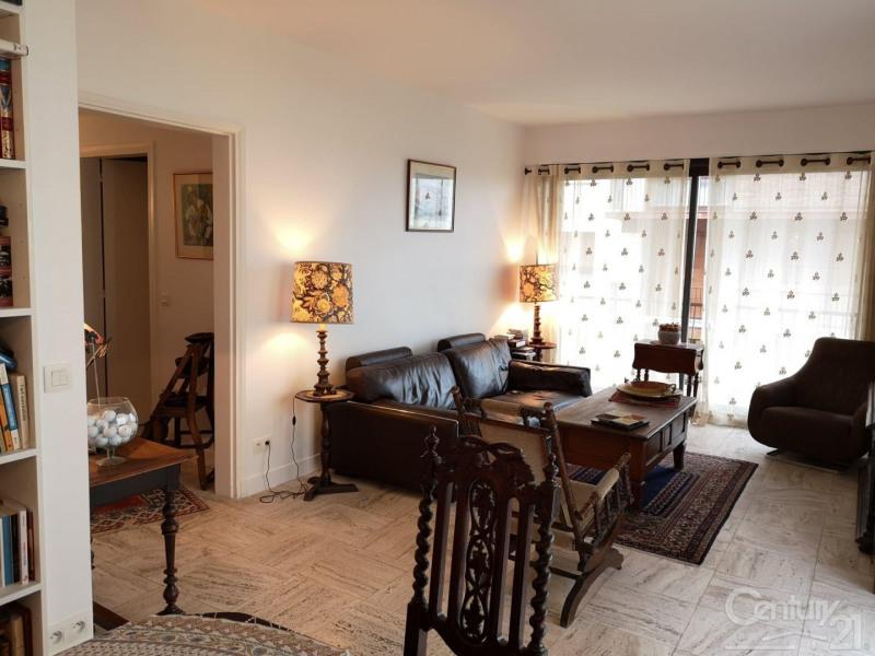 Sale apartment Deauville 510000€ - Picture 5