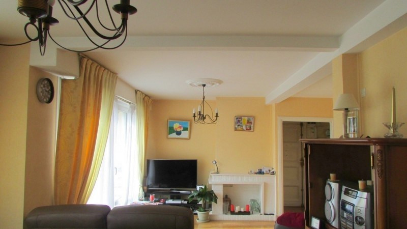 Vente appartement Lisieux 156 500€ - Photo 1