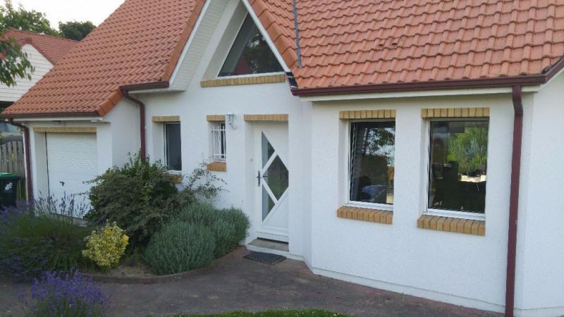 Sale house / villa Saint josse 344000€ - Picture 1