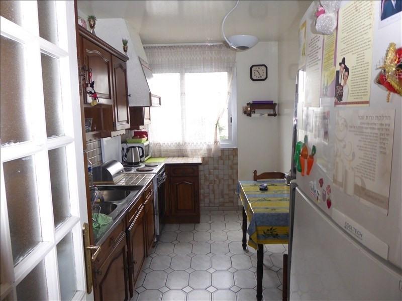 Vente appartement Villemomble 265000€ - Photo 3