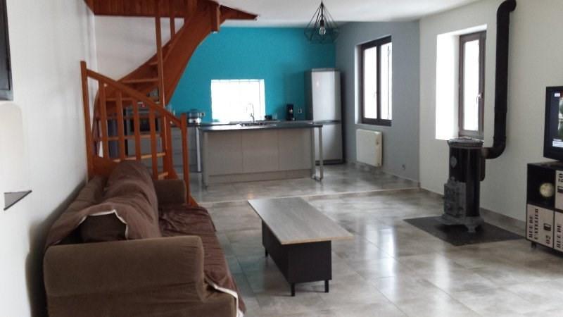Sale house / villa Ste foy l argentiere 159000€ - Picture 3