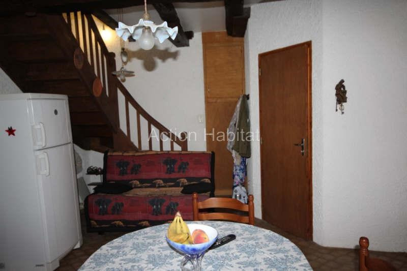 Vente maison / villa Najac 49000€ - Photo 3