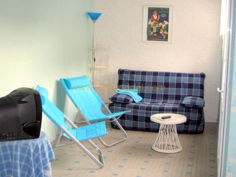 Lijfrente  flatgebouwen La tranche sur mer 75000€ - Foto 2