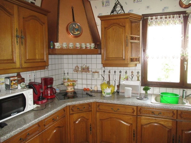 Vente maison / villa Villers cotterets 180 000€ - Photo 3