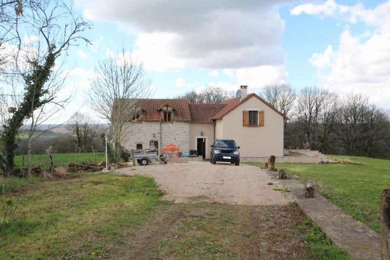 Deluxe sale house / villa Puylagarde 225000€ - Picture 8