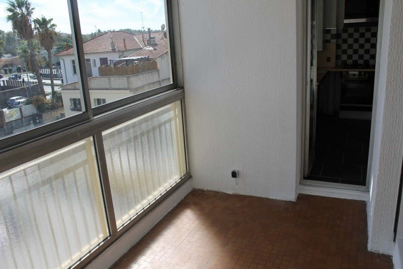 Sale apartment Toulon 162 000€ - Picture 2