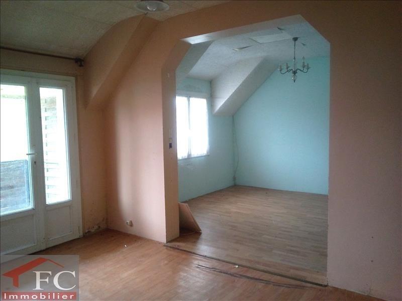 Vente maison / villa Vendome 91580€ - Photo 6