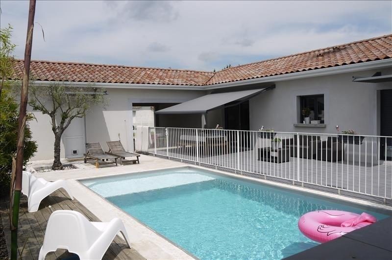 Verkoop  huis Assieu 339000€ - Foto 1