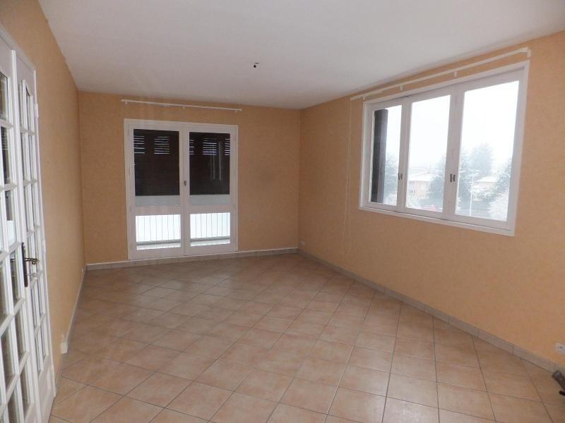 Location appartement Rillieux 769€cc - Photo 1