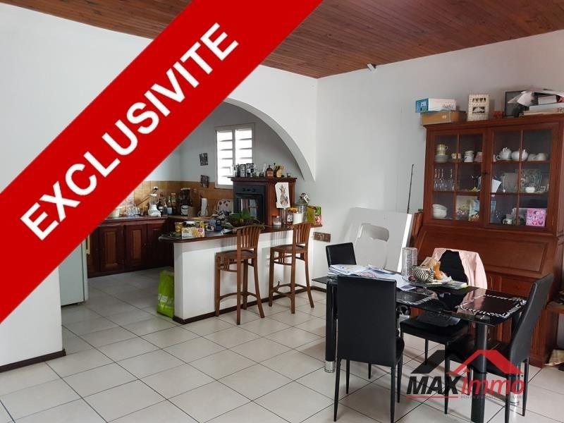 Vente appartement L etang sale les hauts 160000€ - Photo 1