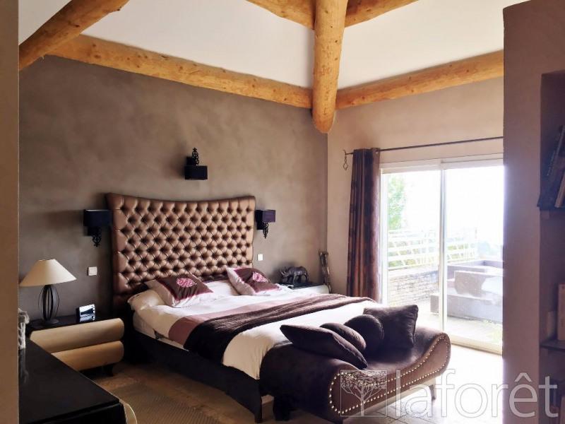 Deluxe sale house / villa La cote saint andre 865000€ - Picture 9