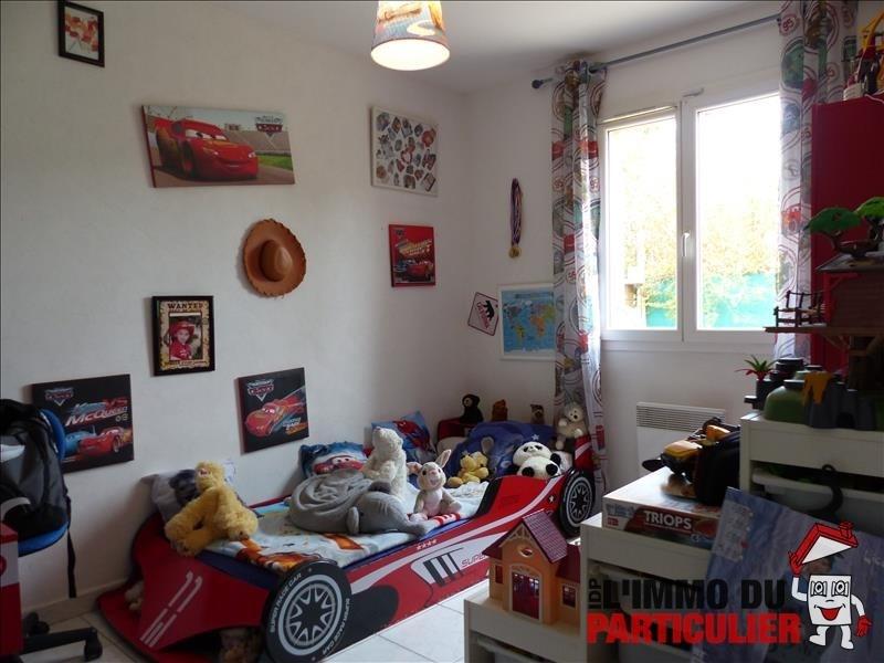 Venta  casa Gignac-la-nerthe 239000€ - Fotografía 7