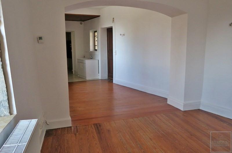 Sale apartment Limonest 149000€ - Picture 5