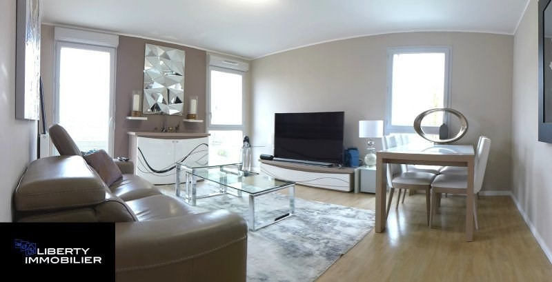 Vente appartement Trappes 211 500€ - Photo 3