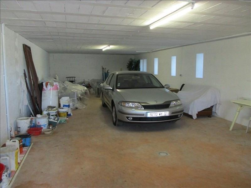 Sale house / villa Lalleyriat 235000€ - Picture 9