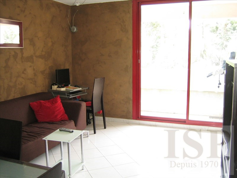 Vente appartement Aix en provence 198000€ - Photo 1