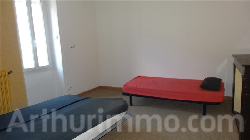 Rental apartment Lodeve 500€ CC - Picture 6