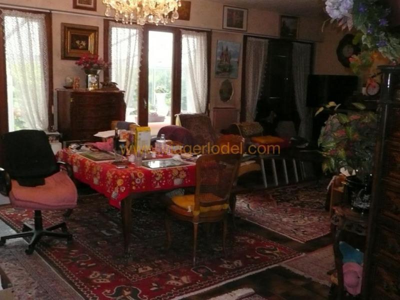 Пожизненная рента дом Villepinte 120000€ - Фото 13