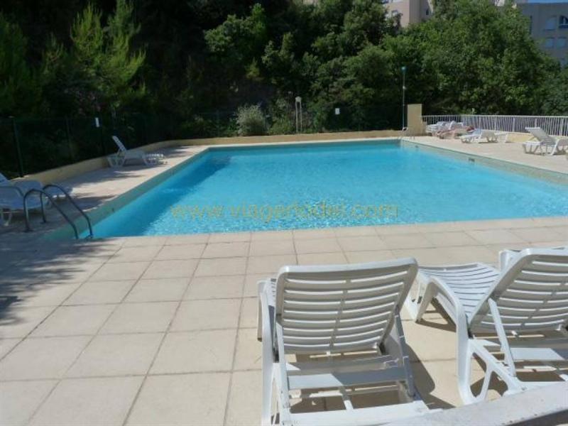 apartamento Mougins 105000€ - Fotografia 4