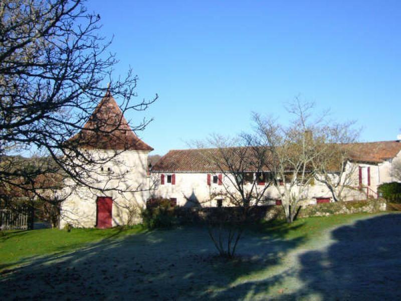 Sale house / villa Brantome 284900€ - Picture 2
