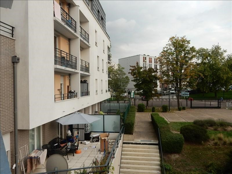 Location appartement Garges les gonesse 1 100€ CC - Photo 1