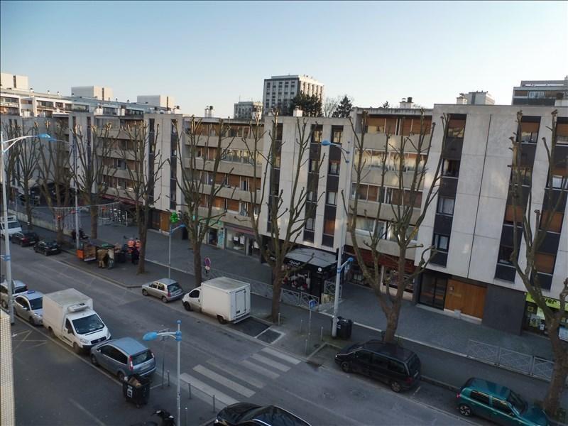 Sale apartment Sarcelles 148000€ - Picture 1