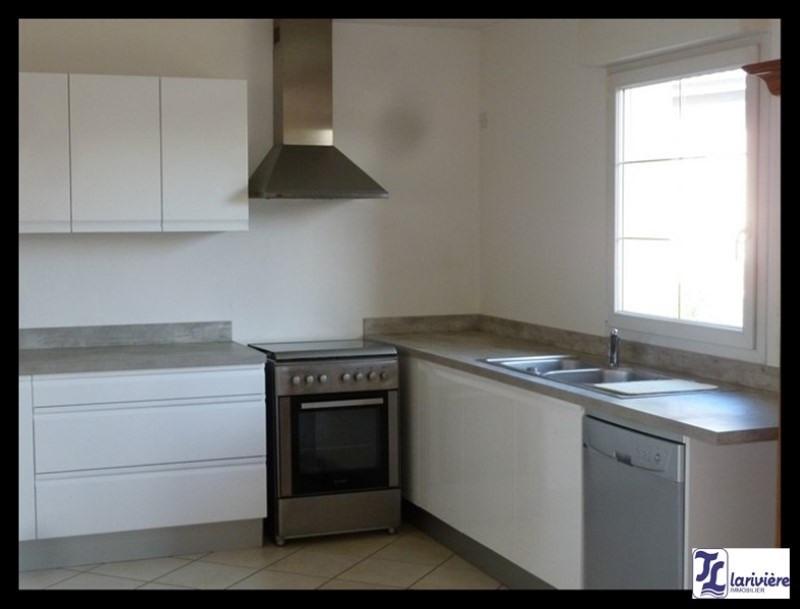 Sale house / villa Ambleteuse 348600€ - Picture 4