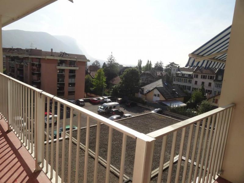 Rental apartment Annemasse 870€ CC - Picture 1