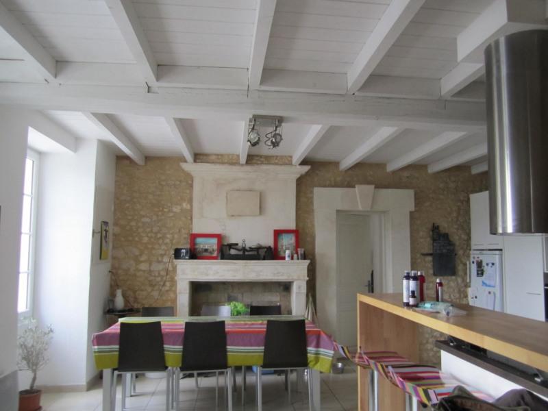 Vente maison / villa Barbezieux saint-hilaire 245000€ - Photo 3