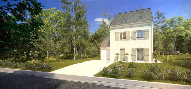 Maison  6 pièces + Terrain 800 m² L'Hôtellerie par MAISONS PIERRE