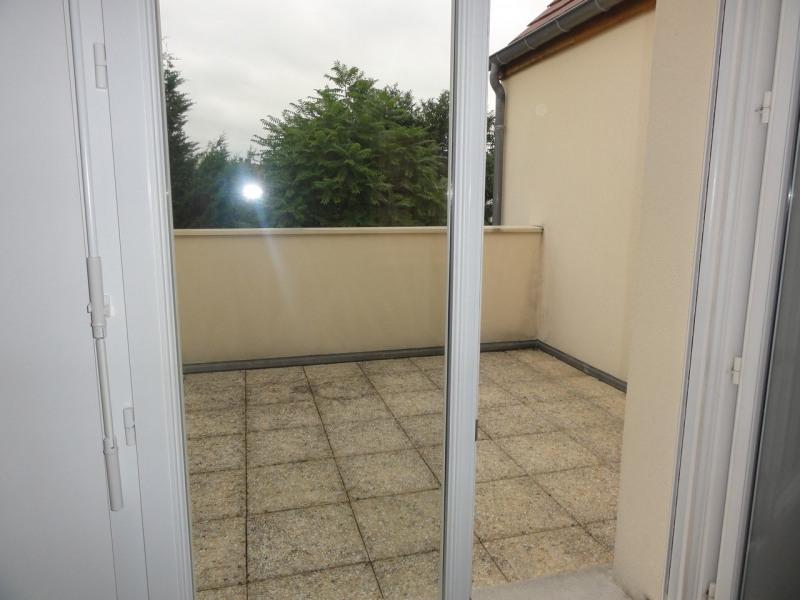 Rental apartment Melun 841€ CC - Picture 4
