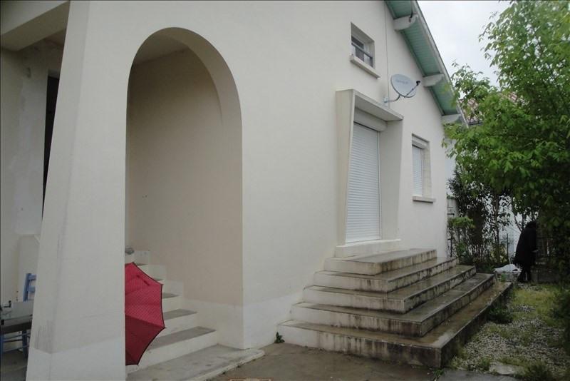 Location maison / villa Le passage 670€ CC - Photo 1