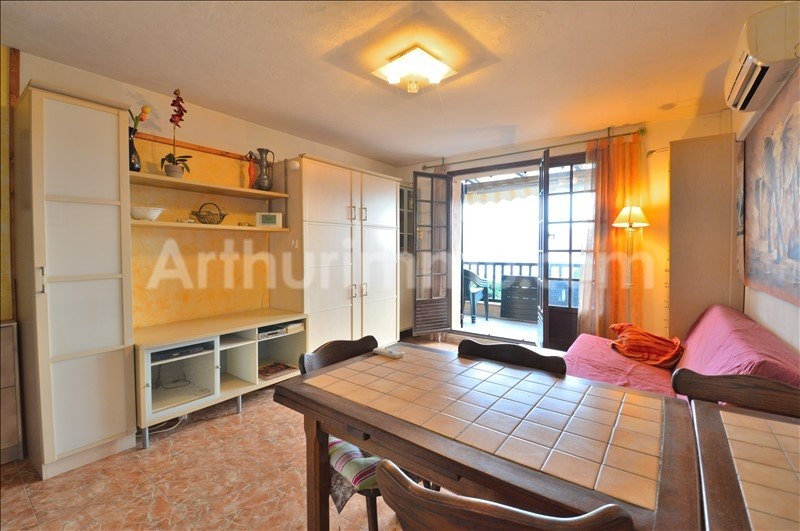 Vente appartement St aygulf 105 000€ - Photo 3