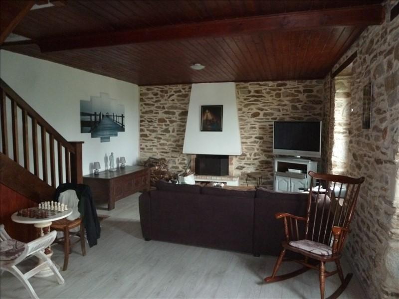 Vente maison / villa Clohars carnoet 199500€ - Photo 6