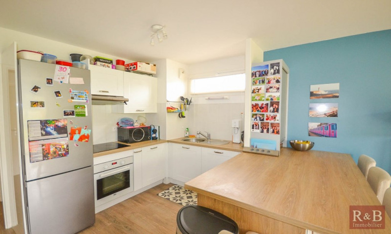 Sale apartment Plaisir 255000€ - Picture 3