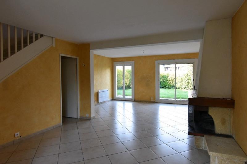 Vente maison / villa Mours 320000€ - Photo 4