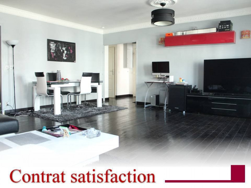 Vente appartement Colombes 339 000€ - Photo 1