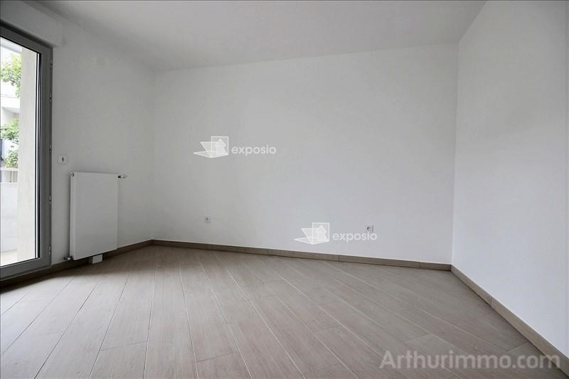 Rental apartment Asnieres sur seine 1 350€ CC - Picture 4