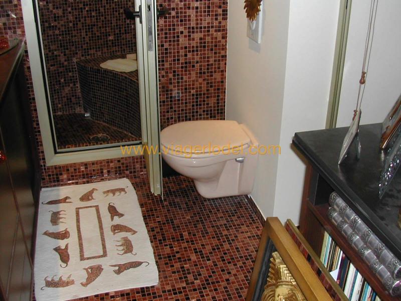 Vitalicio  apartamento Golfe-juan 230000€ - Fotografía 15