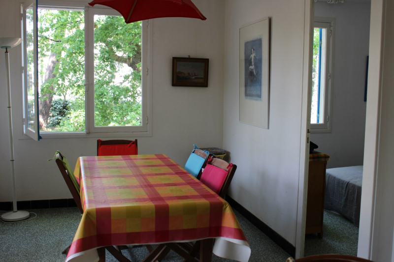 Vacation rental house / villa Saint georges de didonne 1 108€ - Picture 4