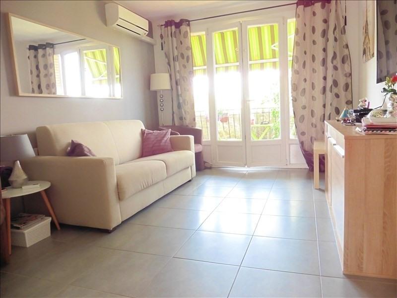 Vente appartement Aix en provence 176500€ - Photo 1
