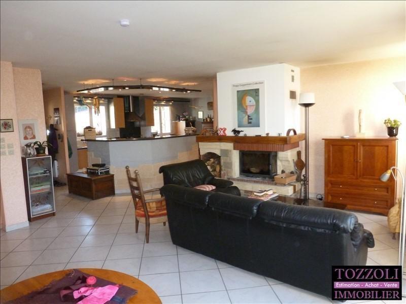 Verkauf haus Villefontaine 258000€ - Fotografie 2