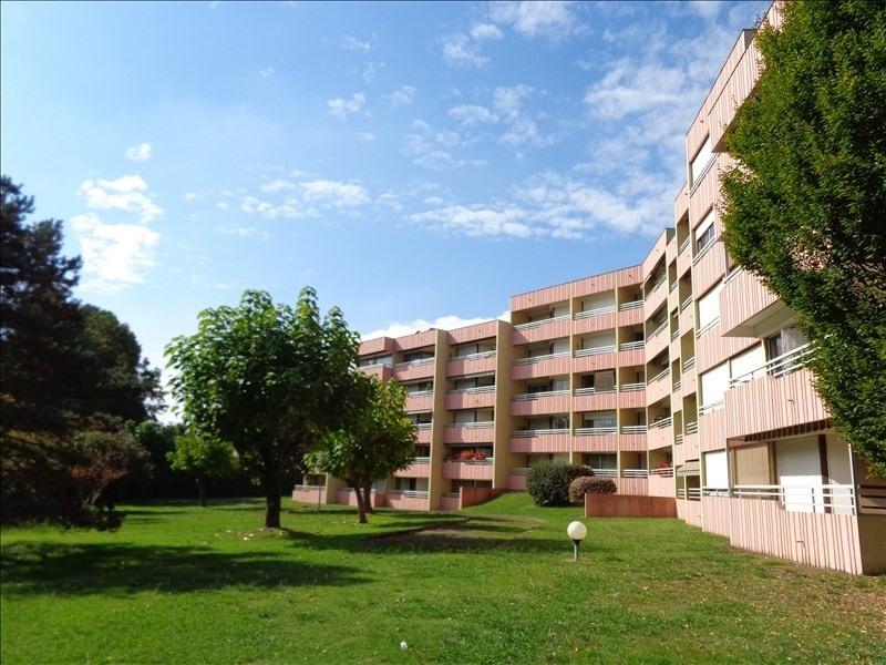 Vente appartement St paul les dax 65400€ - Photo 1