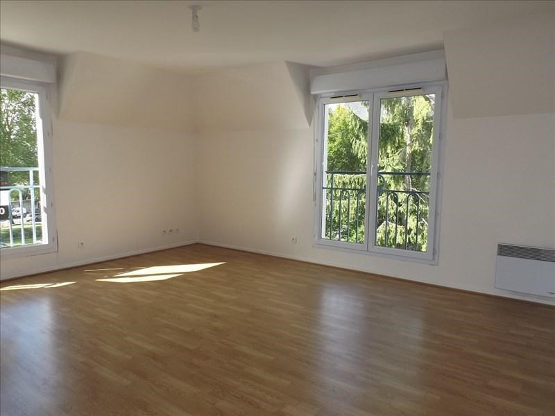 Vente appartement Senlis 267000€ - Photo 2