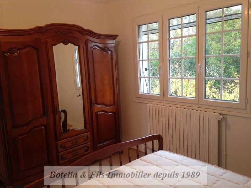 Venta  casa Barjac 266000€ - Fotografía 12