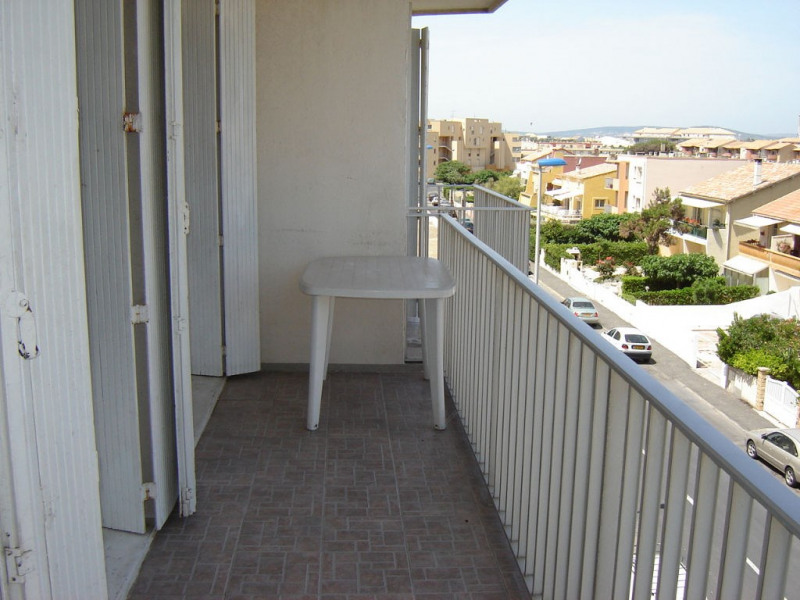 Location vacances appartement Palavas les flots 345€ - Photo 2