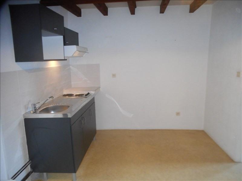 Affitto appartamento Chirens 428€ CC - Fotografia 2