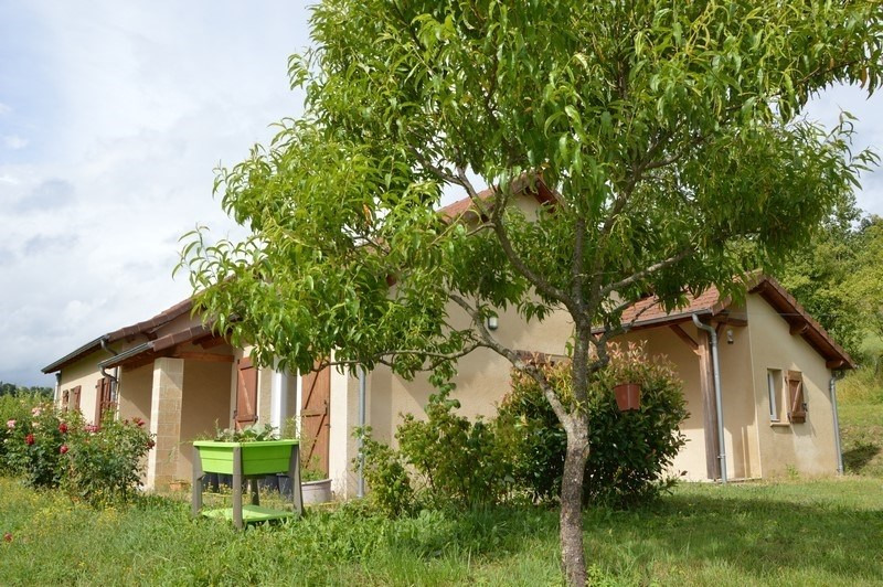 Vente maison / villa Figeac 175725€ - Photo 9