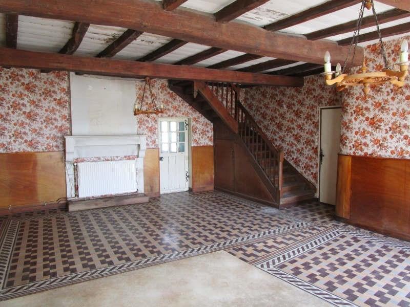 Sale house / villa Matha 59000€ - Picture 2