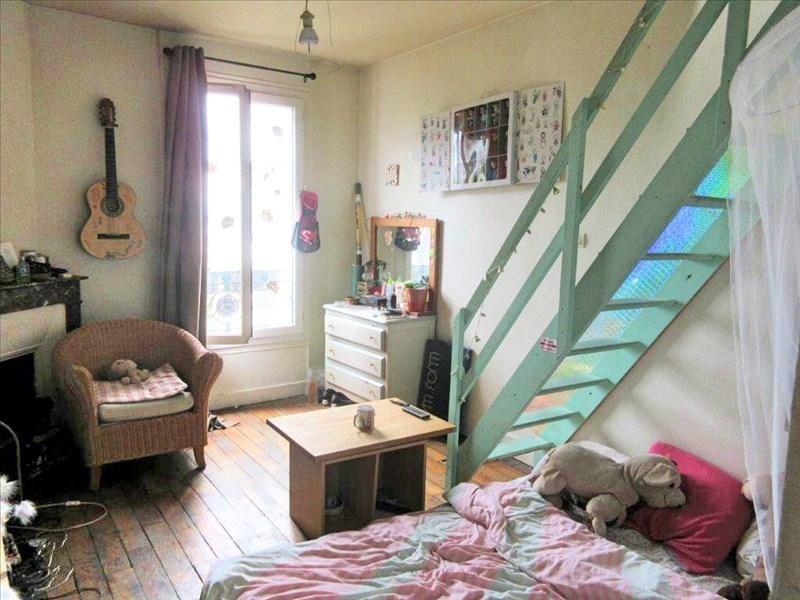 Vente appartement Paris 19ème 295000€ - Photo 3